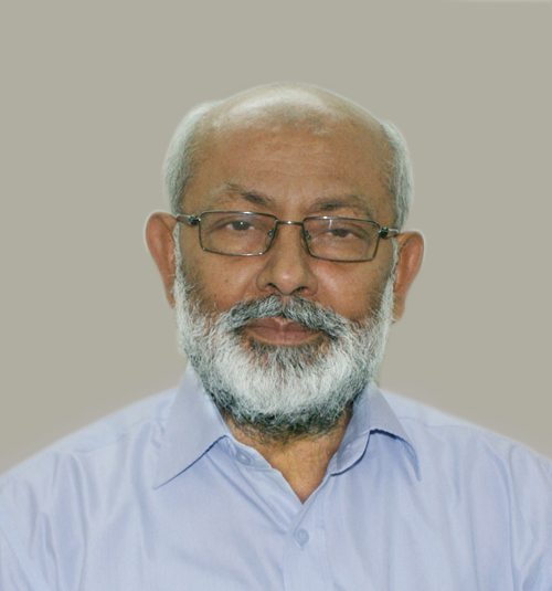 Dr. Mohammad <b>Manzoor Alam</b>, Chairman, Institute of Objective Studies - Dr-Manzoor-Alam-IOS-1