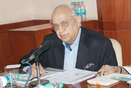 Dr Subhash Kashyap