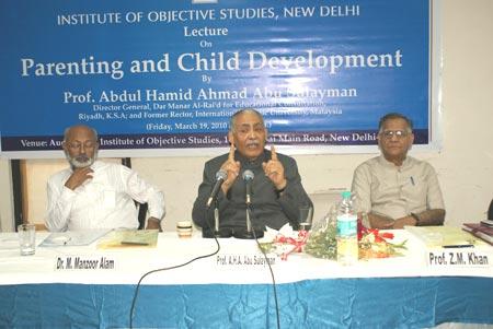 Child Development usyd international studies