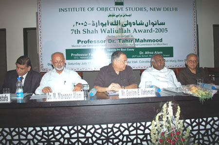 shah waliullah contribution in religious 4-letters by shah waliullah.